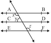Sample paper for class 09 Mathematics