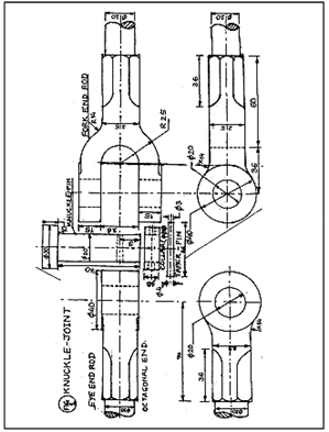CBSE Question Paper 2007 Class 12 Engineering Graphics