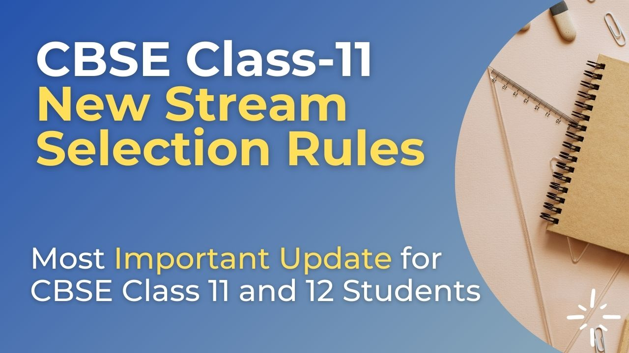 Stream Selection Rules