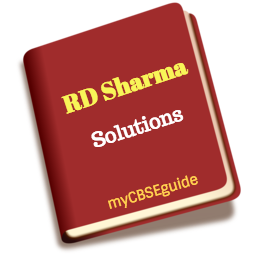 Downloads RD Sharma Solutions