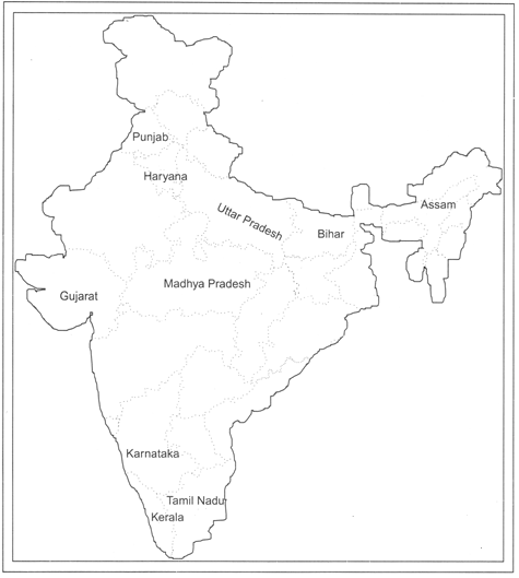 Land Resources and Agriculture Class 12 Geography Important Question