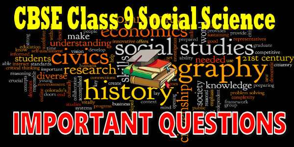 poverty questions for students