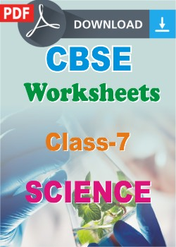 Class 7 science worksheets pdf ibookread Read Online