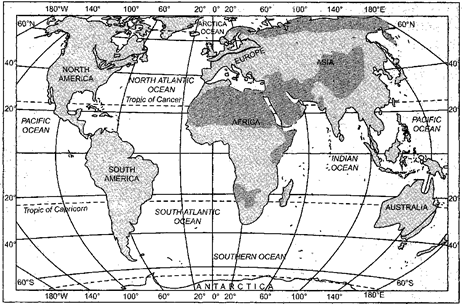 Primary Activities Class 12 Geography Important Questions