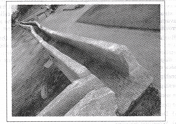 Image result for How were the water requirements of Vijayanagara met?